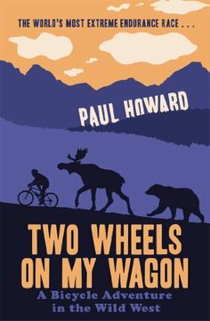 Two Wheels on my Wagon by Paul Howard. $11.28. Author: Paul Howard. 272 pages. Publisher: Mainstream Digital (April 15, 2011)