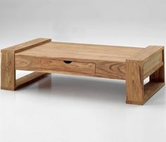 Woodworking Coffe Table Design Ideas - One of the most important furniture in the living room is the coffee table. The Woodworking Coffe Table Design Wood Furniture Store, Reclaimed Wood Furniture, Recycled Furniture, Furniture Design, Luxury Furniture, Furniture Ideas, Painted Furniture, Furniture Vintage, Ikea Furniture