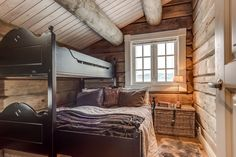 Winter Cabin, Bedroom, Inspiration, Furniture, Home Decor, Biblical Inspiration, Decoration Home, Room Decor, Bedrooms