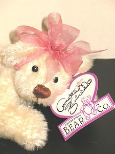 ANNETTE FUNICELLO BEAR LAYLA