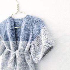 Dansk webshop med Kimono - Nordisk Strik. Super skarpe priser