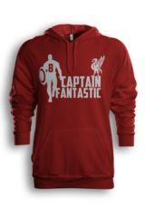 Steven Gerrard Liverpool Premium Hoodie + T-shirt Promo Pack | Fyves