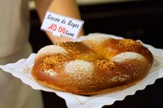 Best Pastry Shops in Madrid: Antigua Pasteleria del Pozo