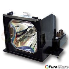 Projector Lamp Assembly with Genuine Original Philips UHP Bulb Inside. PJ560D Viewsonic Projector Lamp Replacement