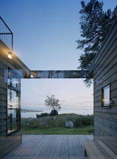 Villa Plus, Waldemarson Berglund Arkitekter, Stockholm, Sweden
