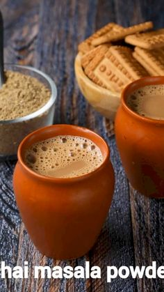 Veg Recipes, Spicy Recipes, Coffee Recipes, Kitchen Recipes, Cooking Recipes, Other Recipes, Masala Powder Recipe, Masala Recipe, Masala Tea