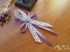 MaZulu / svadobné pierka
