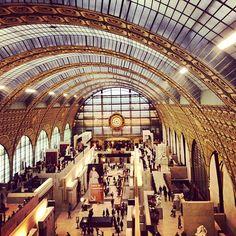 Tutti i giorni dalle 16.30 ingresso ridotto (8,50€) escluso il giovedì. Giovedì apertura notturna dalle 18.00 con ingresso ridotto. Musée d'Orsay nel Paris, Île-de-France