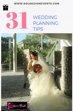 How to plan your wedding using these guidelines as tips.Wedding can be stress free when you have the right help like from wedding planner.Read how brides can plan their wedding with their groom. #weddingplanning #wedding #event #groom #bride #diywedding