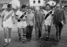 Manuel Francisco dos Santos, known as Mané Garrincha, Vasco de Gama on 20 July 1967. Cordeiro vs Vasco de Gama 1:6 (0:4) Renda: NCr$ 2.727,25 Goals: Bianchini 15', Bianchini 18', Zezinho 21', Bianchini 35', Milano (Cordeiro) 55', Garrincha 65', Valfrido 80'. Vasco : Édson Borracha (Celso); Djalma, Ivan (Joel), Álvaro e Almir; Paulo Dias e Ésio; Garrincha, Bianchini (Sílvio), Zezinho (Valfrido) e Okada (William). Técnico: Gentil Cardoso. An ignored fact of football history is that in 1967…