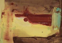 Sixteen Miles of String   Helen Frankenthaler