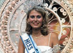 Anne Pohtamo Miss Universe in San Salvadorissa july Salvador, Finland, Old Things, Universe, Memories, Retro, Places, Historia, Lugares
