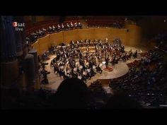 Leos Janacek Sinfonietta WDR-Sinfonieorchester (2007) - YouTube