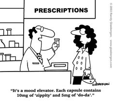I'm not depressed, I have fibromyalgia *yes, but i could really use some zippity do-da* Pharmacy Humor, Medical Humor, Nurse Humor, Pharmacy Technician, Work Memes, Work Humor, Funny Nurse Quotes, Funny Memes, Funny Sayings