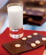 Chocolate Domino Cookies