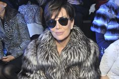 Kris Jenner Plugs Product in Architectural Digest Holiday Video