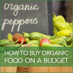 Chris Freytag How To Buy Organic Food On A Budget » Chris Freytag