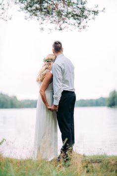 Wedding Photography Ideas : Couple  I  Petra Veikkola Photography petra