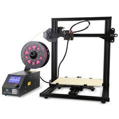Just US$319.99 + , buy Creality3D CR - 10mini 3D Desktop DIY Printer Kit online shopping at GearBest.com.