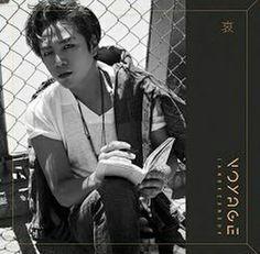 _asia_prince_jks Jang Geun suk #voyage