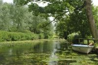 Self catering Suffolk sleeps 3