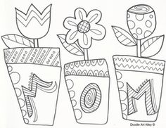 cute mothers day coloring pages free printable gift from kids lds coloring pages