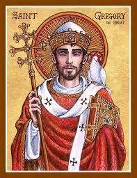 Feast of: Pope Gregory I (540 – 604), commonly known as Saint Gregory the Great. He was Pope from 3 September 590 to his death in 604. Gregory is well known for his writings, which were more prolific than those of any of his ...(Read the rest of the story here:) https://www.facebook.com/St.Eugene.OMI?ref=hl