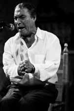 DIEGO RUBICHI -CANTAORES/AS- El Arte de Vivir el Flamenco