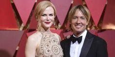 Nicole Kidman explica su extraño aplauso en los premios Oscar -...