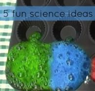 Kitchen science: 5 DIY science experiments for kids | Learning Games - Find Activities for Kids - Kidspot New Zealand..