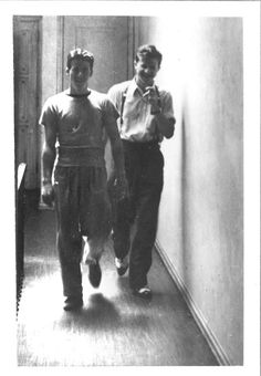 Babbitt and Fred Moore