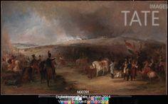 Φωτογραφία της Μάχης της Borodino
