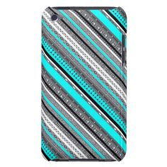 Cute blue gray aztec patterns design - iPod Touch 4G Case - available - $47.45 ===> get it here http://www.zazzle.com/cute_blue_gray_aztec_patterns_design_ipod_case_mate_case-179991601604597192?rf=238492824372051773&tc=pinterest