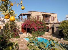 Appartementen Cyprus Villages in #Tochni, authentiek, gelegen in het binnenland van #Cyprus