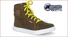 Biker-Boots: Kochmann Twister Sneaker Kochmann Boots hat einen neuen Schuh auf den Markt gebracht, der leicht und sportlich ist; in Braun und Grau gibt es den neuen Kochmann Twister Sneaker http://www.atv-quad-magazin.com/aktuell/biker-boots-kochmann-twister-sneaker/ #handel #zubehör #stiefel #schu #sneaker #kochmann #twister #atvquadmagazin
