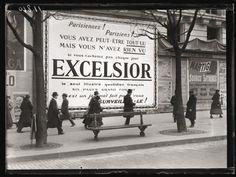 """Exposition """"1914-1918 : Jours de Guerre"""" au Sénat - http://www.picto.fr/2014/exposition-1914-1918-jours-de-guerre-au-senat/"""