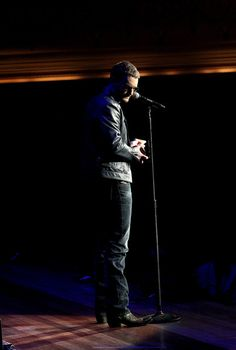 Eric Church Photos: 9th Annual ACM Honors - Backstage and Audience