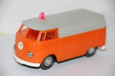 "DUX ""VW T1 - Bulli - Transporter"" - RARITÄT Transporter, Vw T1, Wooden Toys, Ebay, Rolling Carts, Wooden Toy Plans, Wood Toys, Woodworking Toys"