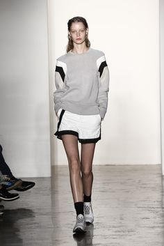 Tim Coppens RTW Spring 2015 [Photo by Thomas Iannaccone]