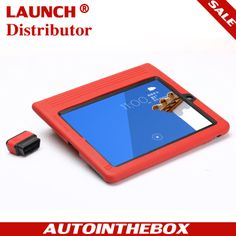 Launch X431 iDiag from Autointhebox.com http://www.autointhebox.com/launch-x431-iDiag-scanner_c29 #OBD
