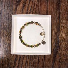 Alex & Ani Filler Bangle Gold Alex & Ani Jewelry Bracelets