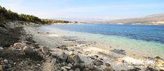 Beach Bukva - Pridraga - Dalmatia - Zadar - Croatia