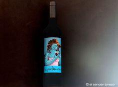 Nota cata espléndido vino La Perdición 2011 por @beals_es http://eltercerbrazo.com/la-perdicion-2011