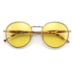 Fox Hunt Dakota Sunglasses Wildfox (255 CAD) ❤ liked on Polyvore featuring accessories, eyewear, sunglasses, glasses, dark sunglasses, vintage style sunglasses, oversized vintage sunglasses, round sunglasses and oversized round sunglasses