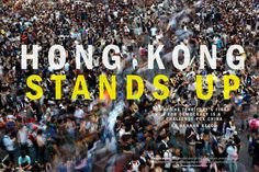 Hong Kong Stands Up