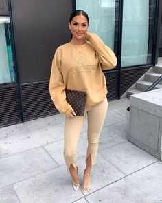There is 1 tip to buy pants. Jeans Jumpsuit, Romper Pants, Pajama Pants, Coat Dress, Jacket Dress, Brand Store, Blouse Outfit, Fashion Killa, Tank Top Shirt