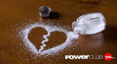 Hoy se celebra el día mundial del corazón @powerclubpanama recomienda la comida baja en sal para no alterar el funcionamiento de los vasos sanguíneos y tu presión #CualEsTuExcusa