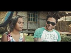 Hello - Adele (Reggae Cover) - Conkarah and Rosie Delmah - YouTube
