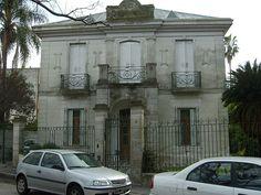 casona en Villa Devoto