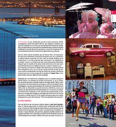 U-likeit! #6 | Amazing San Francisco.